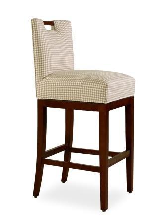 Darby Bar Height Dining Stool Designmaster Furniture