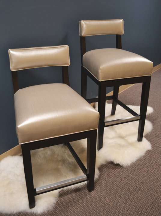 Kendall Bar Height Dining Stool Designmaster Furniture