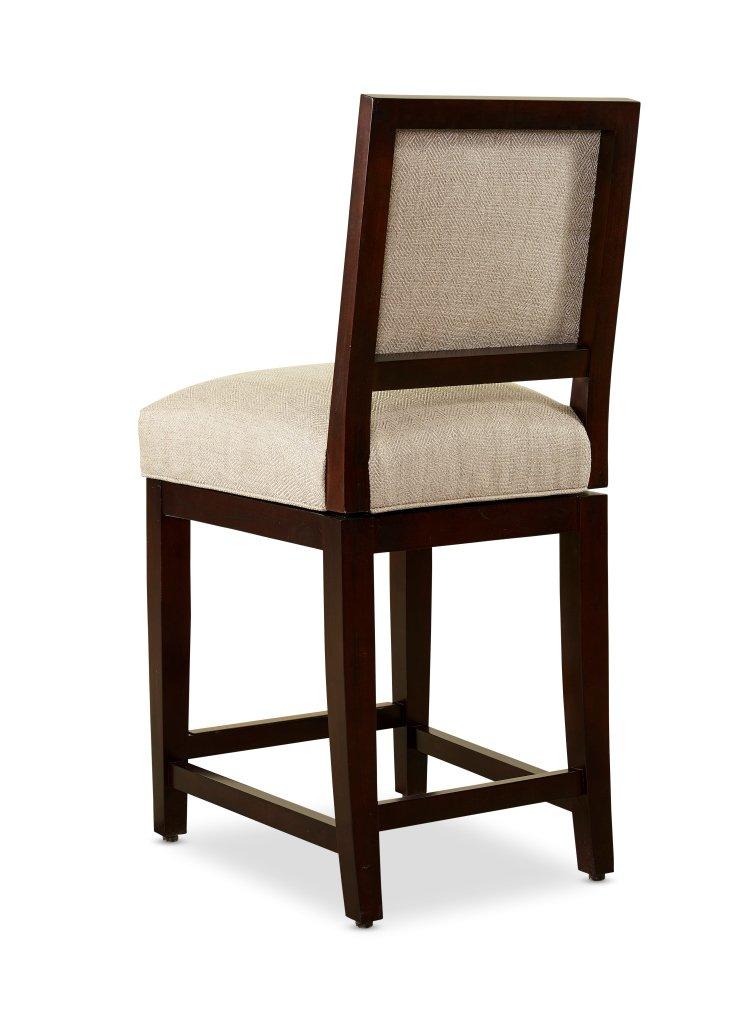 Geneva Counter Height Dining Stool Designmaster Furniture