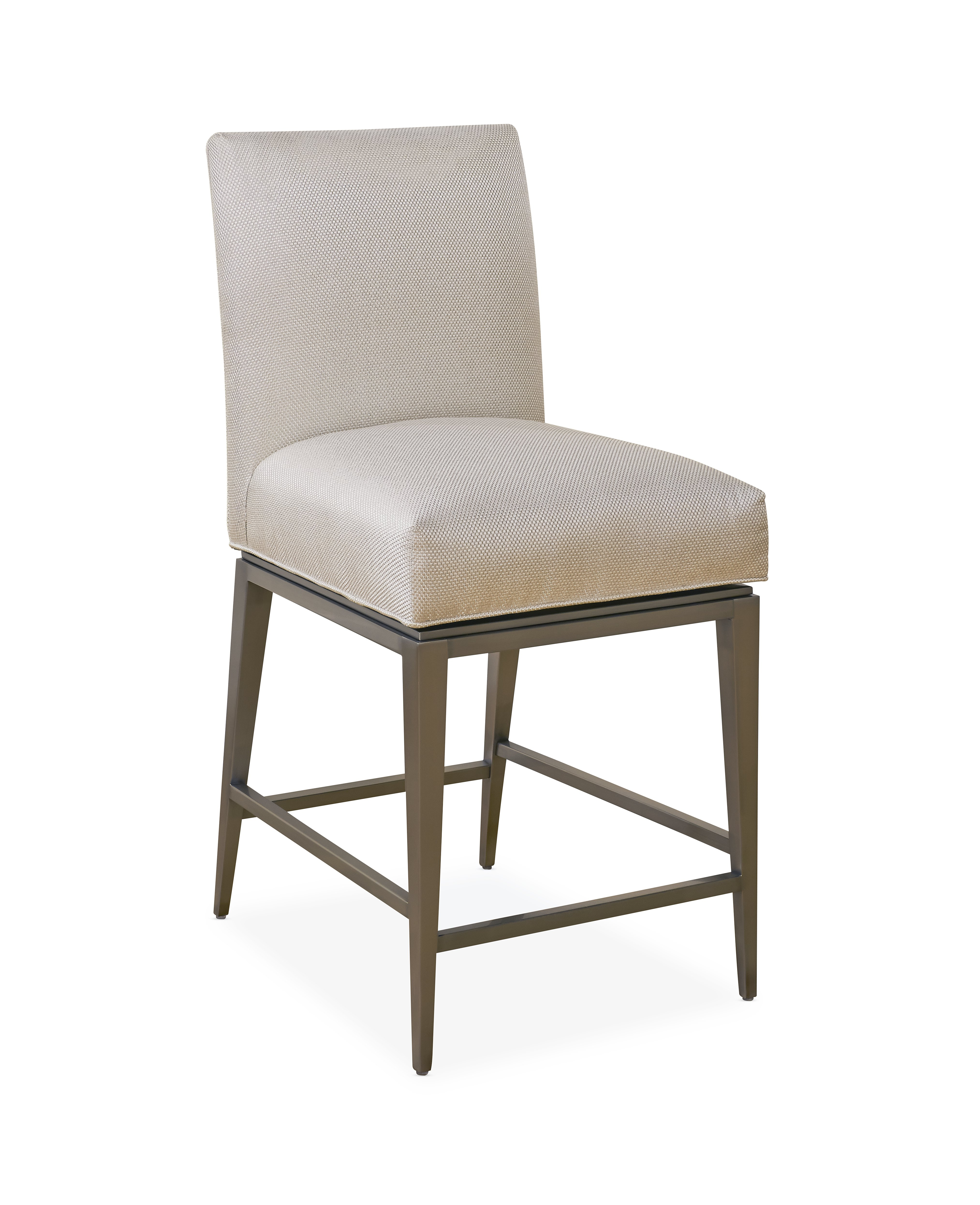 Wondrous Richfield Counter Height Dining Stool Antique Silver Gmtry Best Dining Table And Chair Ideas Images Gmtryco