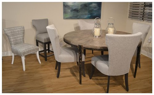 Setting S Destin Collection - Destin Side 01-478 - Destin Studio - 01-684 - Destin Counter Height stool - 03-600-24 01-478 - 1877-20 - Grade C - Greystone finish 01-684 - 1878-85 - Grade F/1861-55 - Grade E - White finish 03-600-24 - 1861-85 - Grade E - G