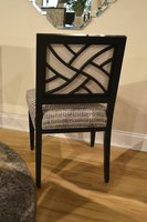 040 Set U Meridian Fret back chair.jpg