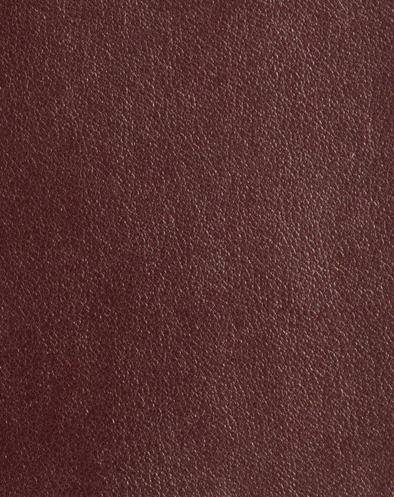 Metallic Finesse - Pearl Garnet #1
