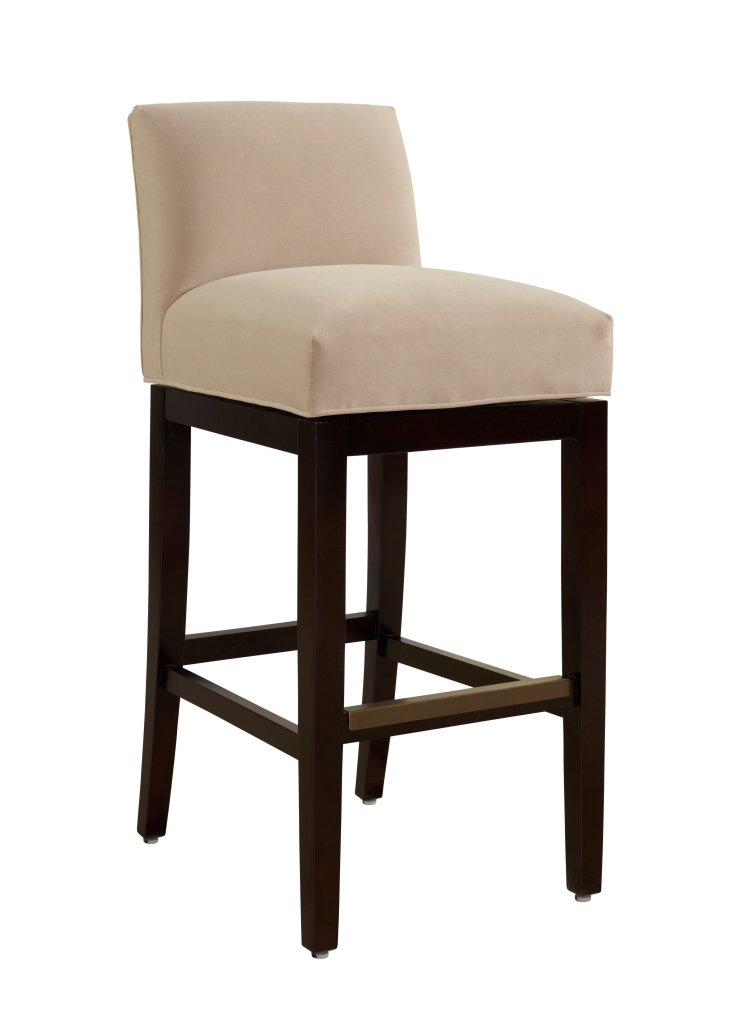 Madera Bar Height Dining Stool Designmaster Furniture