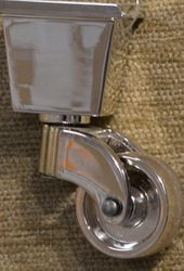 Nickel Cap Caster (Compton chair only).jpg