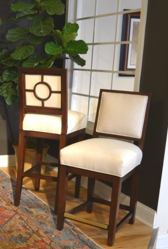 Allendale stools