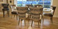 Set W Pennington Set - 01-672 - 1683-85 - Grade J - Warm Silver Premium finish