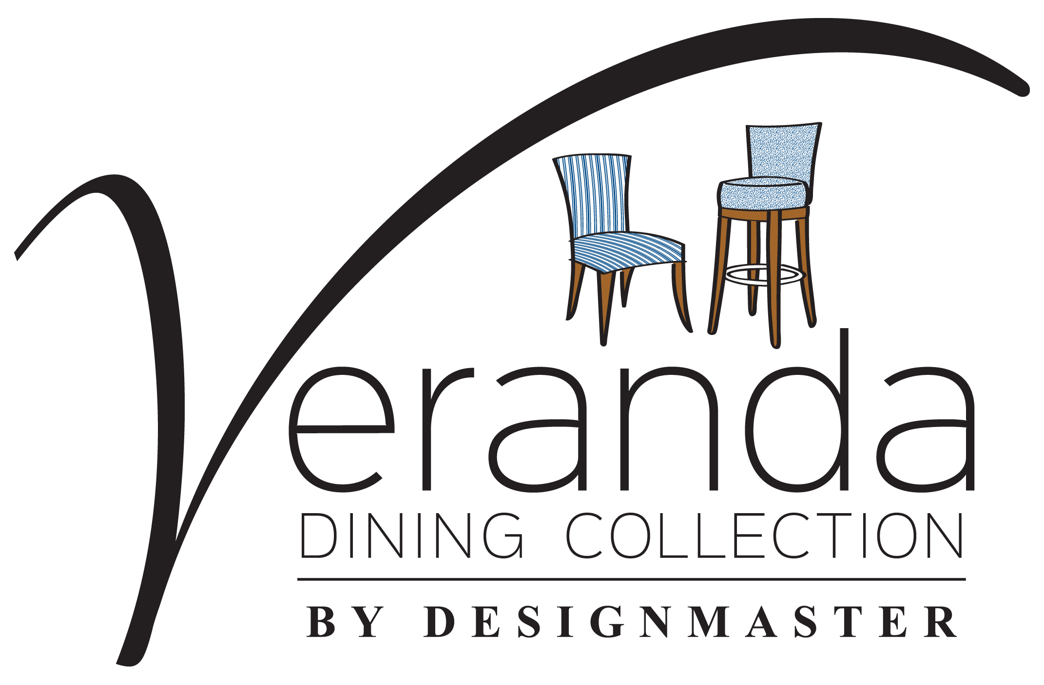 Veranda Dining Collection logo