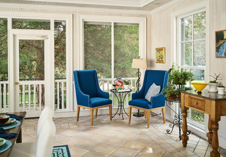 Veranda Layton Chairs
